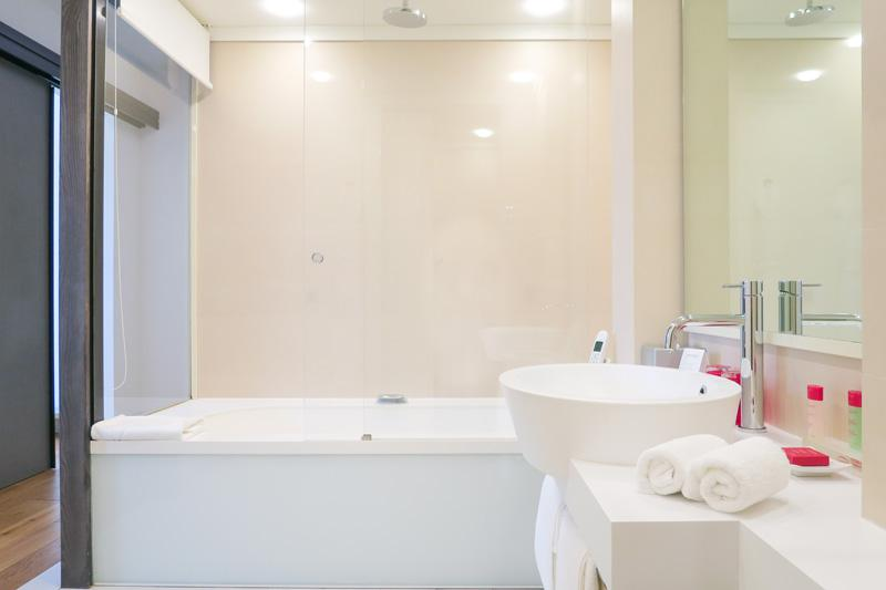 Gran Meliá Hotel Review (Rome, Italy) Blog Europe Hotels Italy Rome