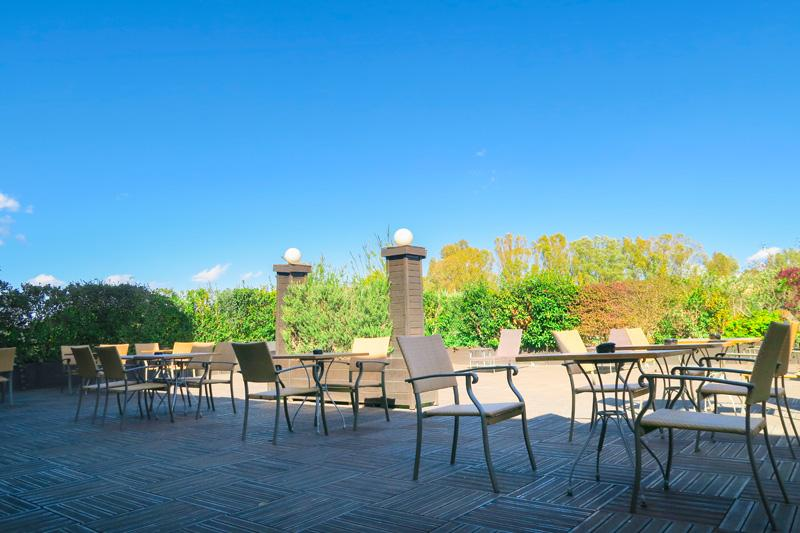 Sheraton Roma Hotel & Conference Center Review (Rome, Italy) Blog Europe Hotels Italy Rome