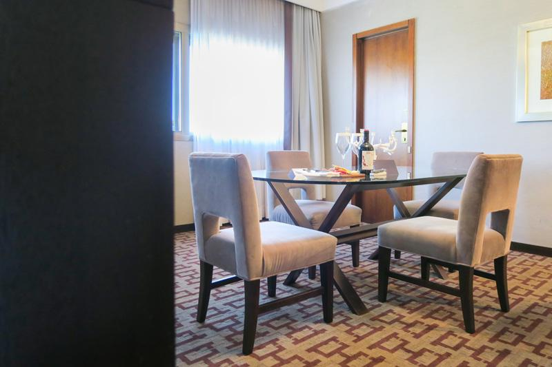 Sheraton Roma Hotel Conference Center Review Rome Italy Blog Europe Hotels