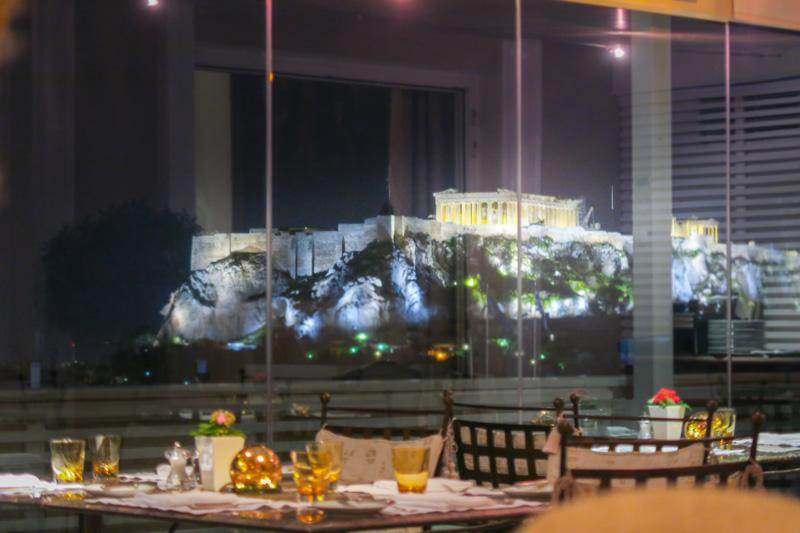 Tudor Hall Restaurant Review: Athen's Most Prestigious Dining Athens Blog Europe Greece Restaurants
