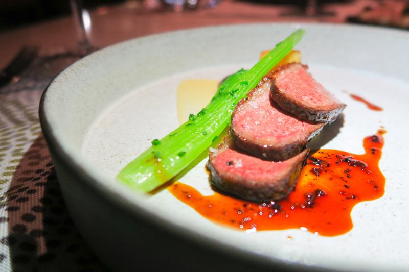 Bosk Restaurant Review (Toronto, Canada) Blog Restaurants Toronto