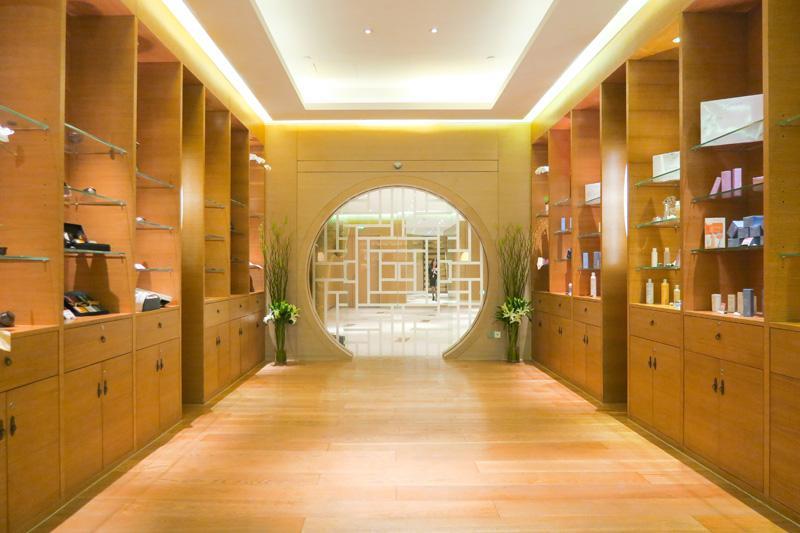 Langham Place Guangzhou Hotel Review Asia Blog China Guangzhou Hotels