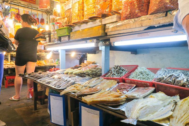 History Of Street Food In Vietnam