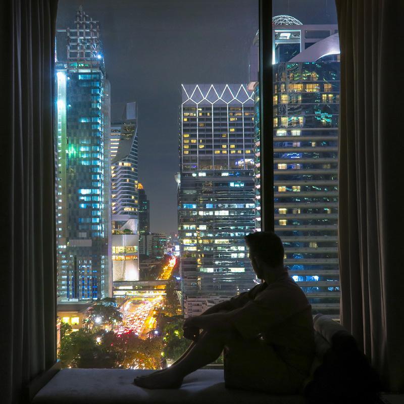 Hotel Indigo Review (Bangkok, Thailand) Asia Bangkok Blog Hotels Thailand