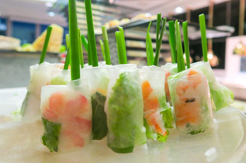 Le Meridien Review: Saigon's Best Hotel Asia Blog Ho Chi Minh Hotels Vietnam