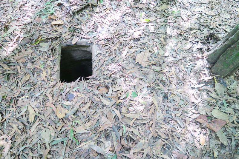 Les Rives Cu Chi Tunnels Tour Review (Ho Chi Minh, Vietnam) Asia Blog Ho Chi Minh Tours Vietnam