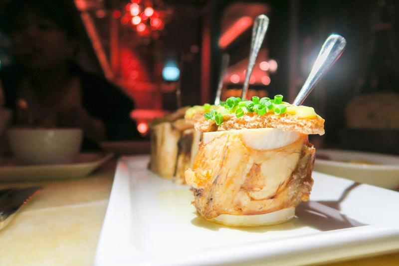 Penthouse Bar and Grill Review (Bangkok, Thailand) Asia Bangkok Blog Restaurants Thailand