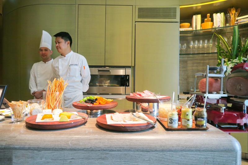 Bangkok's Newest High-End Luxury Hotel: Park Hyatt Review Asia Bangkok Blog Hotels Thailand