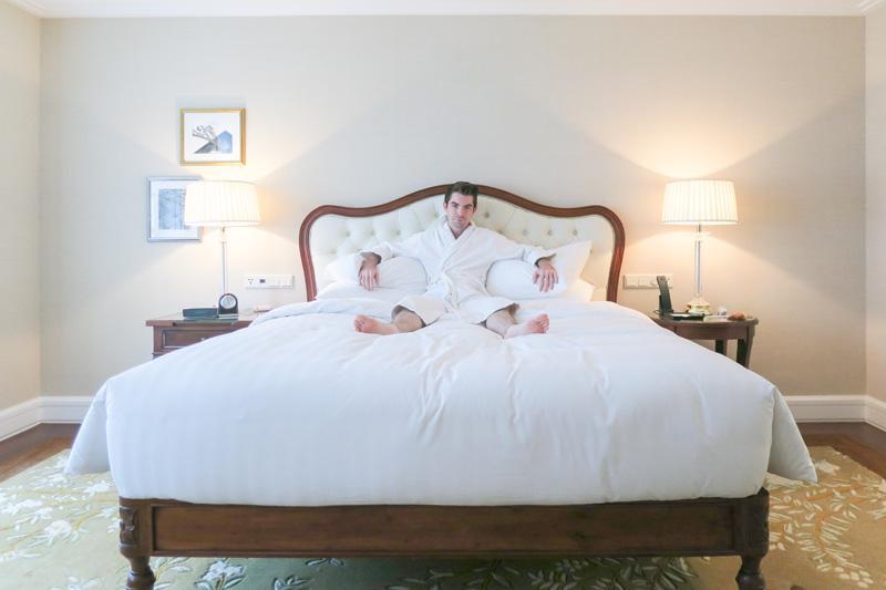 Park Hyatt Hotel Review: Luxury in Saigon, Vietnam Asia Blog Ho Chi Minh Hotels Vietnam