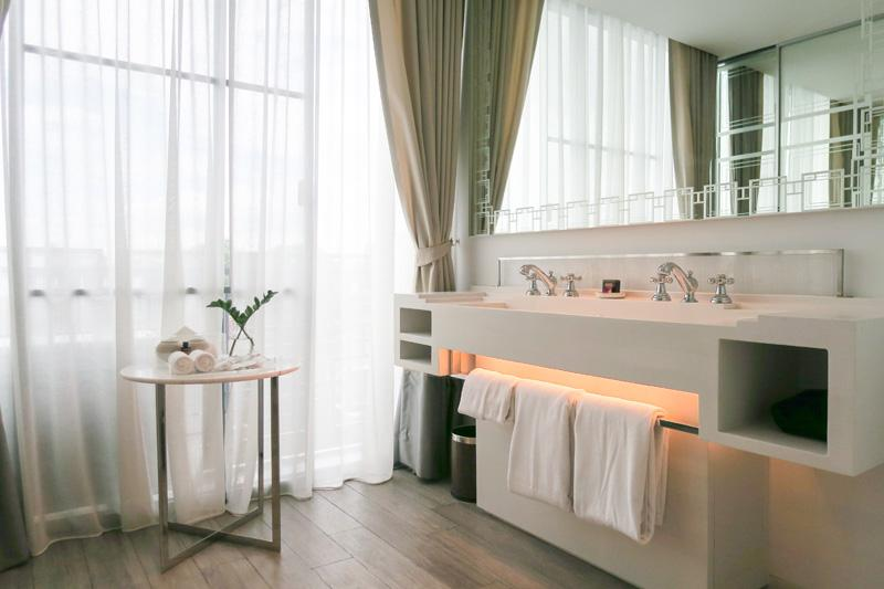 Riva Arun Review Bangkok: Luxury Boutique Hotel with a View Asia Bangkok Blog Hotels Thailand