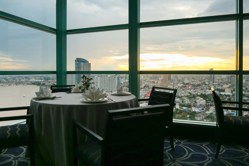 Silver Waves Restaurant Review: Bangkok's Amazing Chinese Food Asia Bangkok Blog Restaurants Thailand