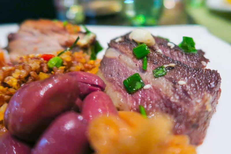 Oscar Restaurant Review: High-End Buffet in Singapore Asia Blog Restaurants Singapore
