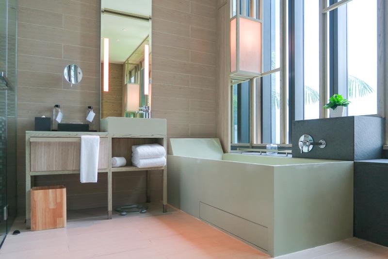 Park Royal on Pickering Hotel Review: Singapore's Hotel in a Jungle Asia Blog Hotels Singapore
