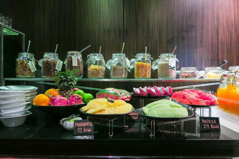 Pullman G Hotel Review (Bangkok, Thailand) Asia Bangkok Blog Hotels Thailand