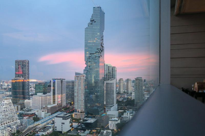 Scarlett Restaurant Review (Bangkok, Thailand) Asia Bangkok Blog Restaurants Thailand