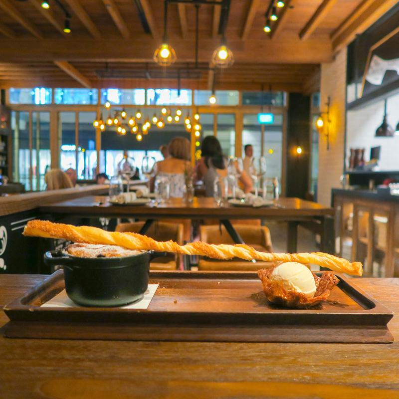 The Bird Restaurant Review Singapore Asia Blog Restaurants Singapore