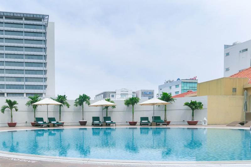 Eastin Grand Hotel Ho Chi Minh