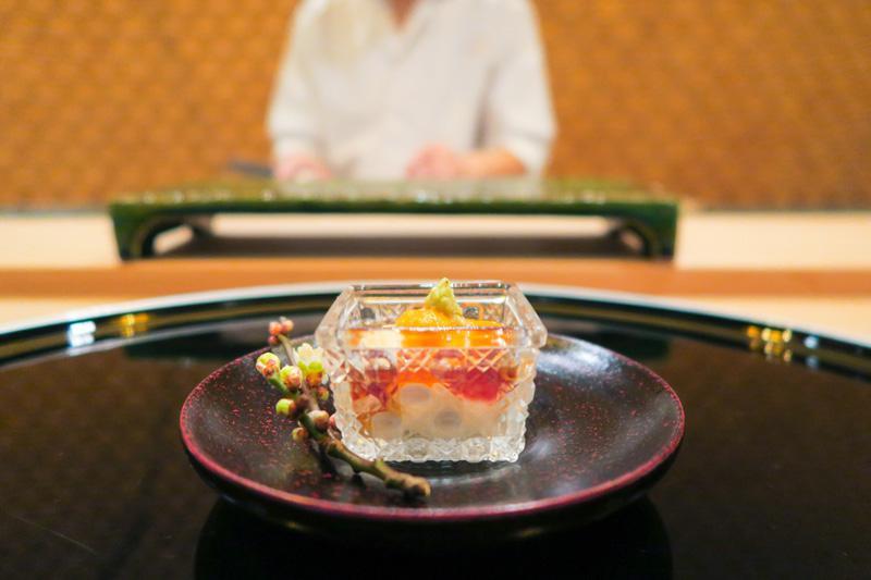 Sushi Rei Restaurant Review: Best Japanese Food in Ho Chi Minh? Asia Blog Ho Chi Minh Restaurants Vietnam